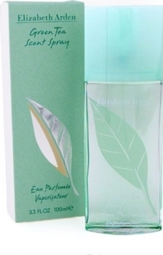 Elizabeth Arden Green Tea EdP 100 ml