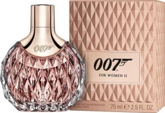 James Bond James Bond 007 For Women II EDP 30 ml
