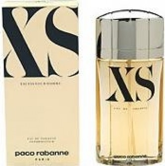 Paco Rabanne XS EdT 100 ml