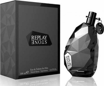 Replay Stone For Him EDT 30 ml