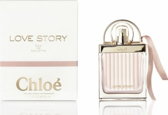 Chloé Love Story EDT 50 ml