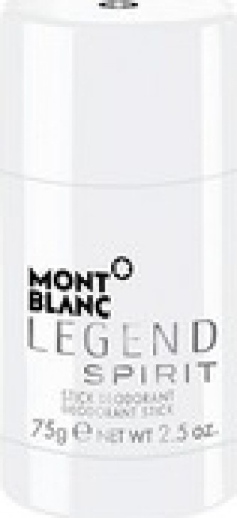 Mont Blanc Legend Spirit Deostick 75 ml
