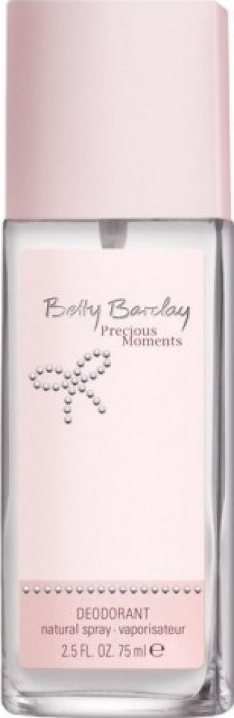 Betty Barclay Precious Moments deodorant ve spreji 75 ml