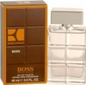 Hugo Boss Orange for Men toaletní voda 60 ml