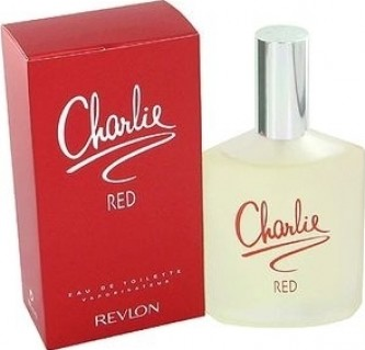 Revlon Charlie Red Eau Fraiche EdT 100 ml