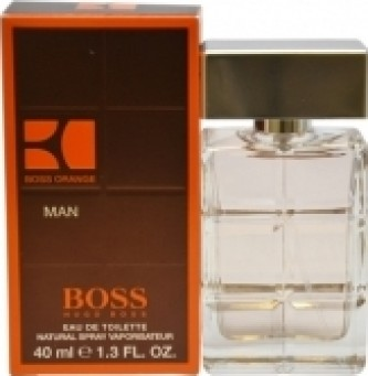 Hugo Boss orange man toaletní voda 40ml