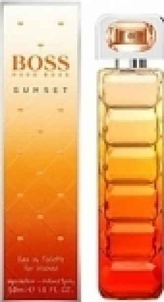 Hugo Boss Orange Sunset EdT 50 ml