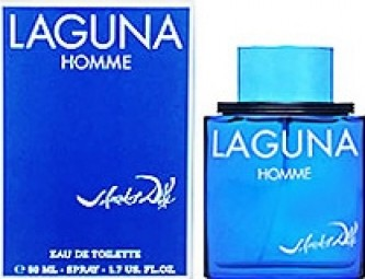 Salvador Dali Laguna Homme EdT 100 ml