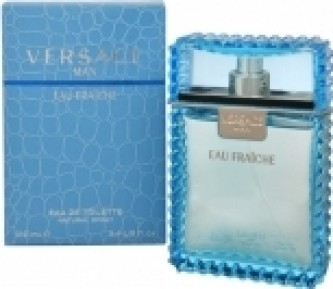 Versace Man Eau Fraiche Man EdT 200 ml