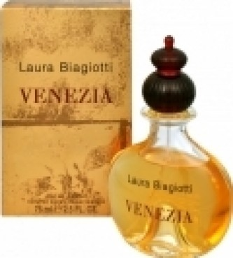 Laura Biagiotti Venezia EdP 75 ml