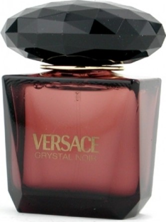 Versace Crystal Noir EdT 90 ml
