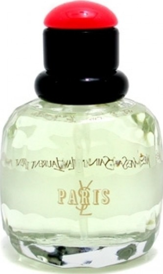 Yves Saint Laurent Paris EdT 125 ml