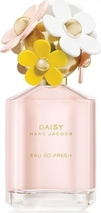 Marc Jacobs Daisy Eau So Fresh Toaletní voda 125 ml