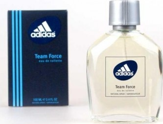 Adidas Team Force Voda po holení 100 ml