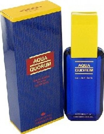 Antonio Puig Agua Quorum EdT 100 ml