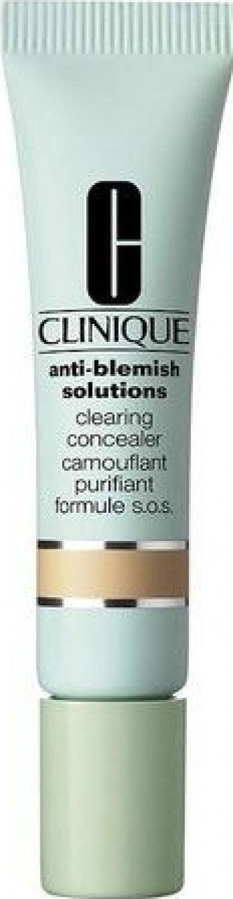 Clinique Anti Blemish Solutions Concealer Korektor za lice 10 ml nijansa 02