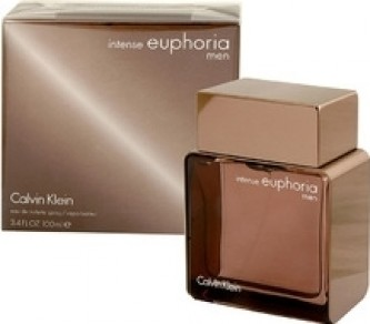 Calvin Klein Euphoria Men Intense EdT 50 ml