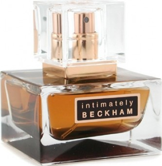 David Beckham Intimately Beckham Men EdT 75 ml
