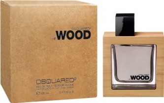 Dsquared2 Wood EdT 30 ml