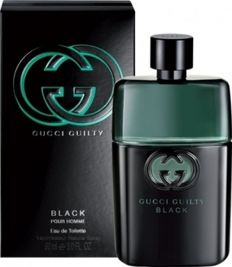 Gucci Guilty Black EdT 90 ml