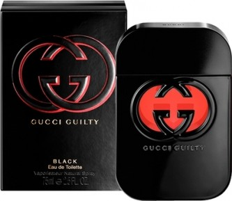 Gucci Guilty Black EdT 30 ml