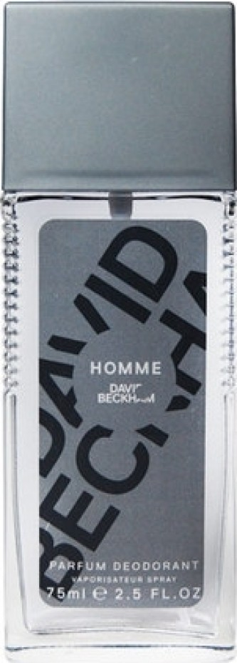 David Beckham Homme Dezodorans 75 ml