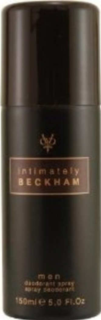 David Beckham Intimately Deodorant 75 ml