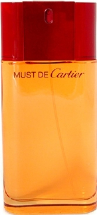 Cartier Must EdT 100 ml