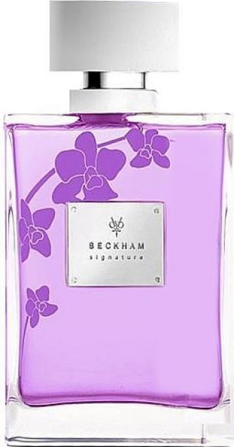 David Beckham Signature for Her toaletní voda 75 ml