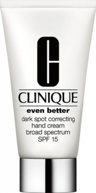 Clinique Even Better Dark Spot Correcting Hand Cream Krema za ruke protiv tamnih mrlja 75 ml
