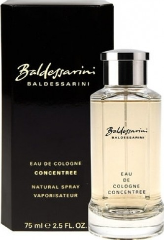 Hugo Boss Baldessarini Concentrée EdC 50 ml punjenje