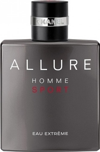 Chanel Allure Sport Eau Extreme EdT 150 ml