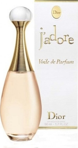 Christian Dior J'adore Voile EdP 75 ml