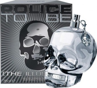 Police To Be The Illusionist EdT 125 ml