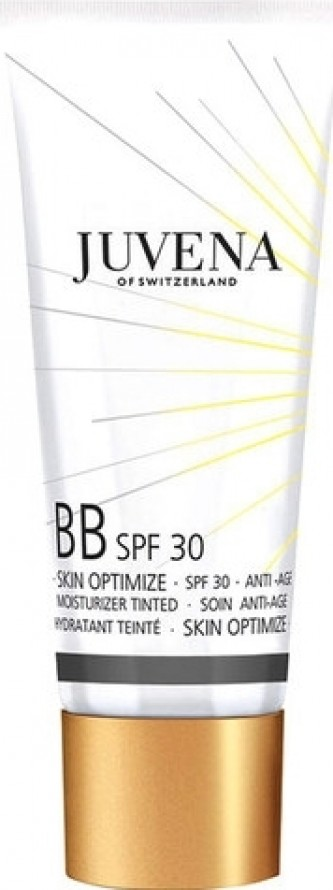 Juvena Skin Optimize BB Moisturizer SPF30 40 ml