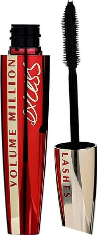 L'Oreal Paris Mascara Volume Million Lashes Excess Maskara za bujnije trepavice 9 ml