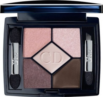 Christian Dior 5 Couleurs Designer ml