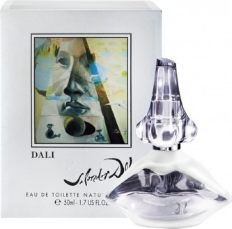 Salvador Dali Dali 2011 EdT 100 ml