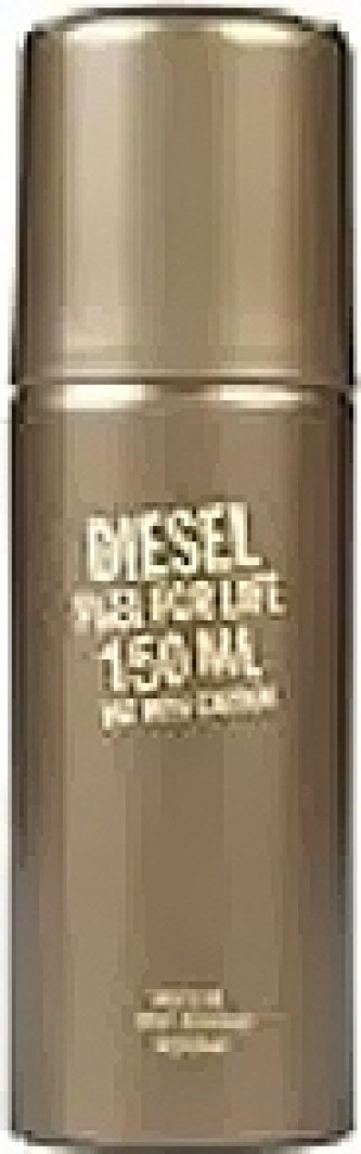 Diesel Fuel for life Deodorant 150 ml