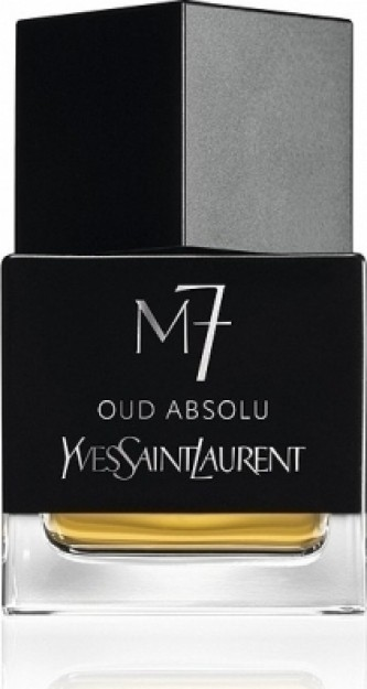 Yves Saint Laurent La Collection M7 Oud Absolu Toaletní voda 80 ml