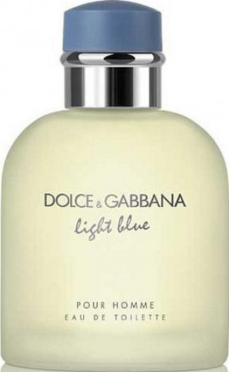 Dolce & Gabbana Light Blue Pour Homme EdT 40 ml