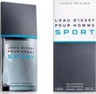 Issey Miyake L'Eau d'Issey Sport EdT 100 ml