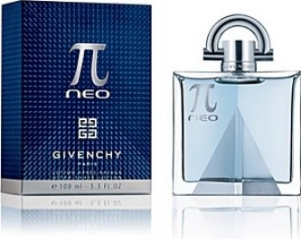 Givenchy Pí Neo EdT 50 ml