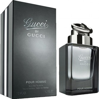 Gucci Gucci By Gucci Pour Homme EdT 50 ml