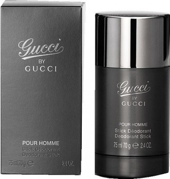 Gucci Gucci By Gucci Pour Homme tuhý deodorant 75 ml
