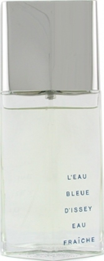 Issey Miyake L Eau Bleue D Issey Fraiche pour Homme EdT 75 ml