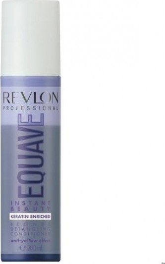Revlon Equave Blonde Conditioner Regenerator za svijetlu i plavu kosu 200 ml
