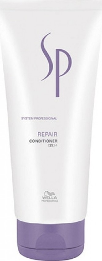 Wella SP Repair Conditioner Regenerator za oštećenu kosu 200 ml