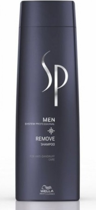 Wella SP Men Remove Shampoo Šampon protiv prhuti za muškarce 250 ml