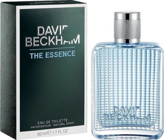 David Beckham The Essence EdT 30 ml